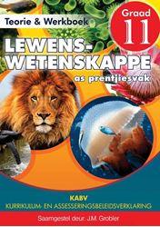 Picture of Lewenswetenskappe as Prentjiesvak Graad 11