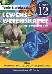 Picture of Lewenswetenskappe as Prentjiesvak Graad 12