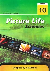 Picture of Picture Life Sciences Grade 10