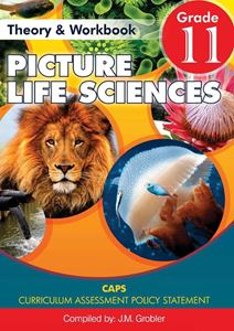 Picture of Picture Life Sciences Grade 11