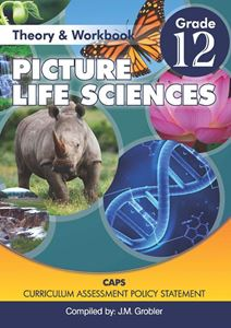 Picture of Picture Life Sciences Grade 12