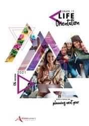 Picture of Graad 12 Lewensoriëntering Met 'n Fokus op: Beplanning van My Eerste Jaar Ná Skool 2019