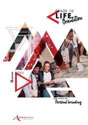 Picture of Graad 10 Lewensorientering Met 'n focus op:  Persoonlike Handelsmerkvestiging 2020