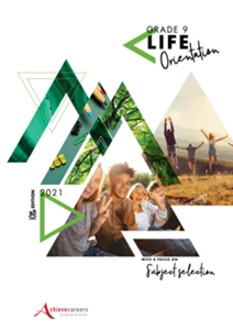 Picture of Life Orientation Grade 9 - With a Focus on Subject Selection 2022