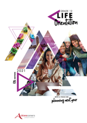 Picture of Life Orientation Grade 12 - With a Focus on Planning for my First Year After School 2022