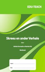 Picture of Skreeu en ander verhale Werkboek