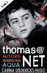 Picture of Thomas@omnibus 1 (moord, aqua, skerpioen)