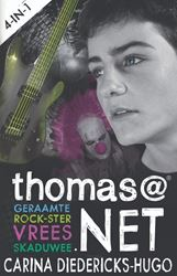 Picture of Thomas@omnibus 3 (geraamte; rock-ster; vrees; skaduwee)