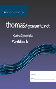 Picture of Thomas@geraamte Werkboek