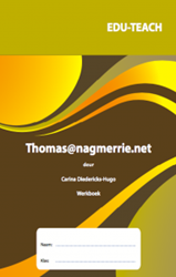 Picture of Thomas@nagmerrie Werkboek