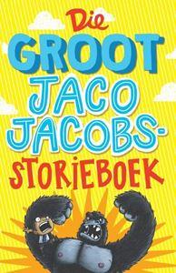 Picture of Die groot Jaco Jacobs storieboek