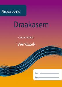 Picture of Draakasem Werkboek