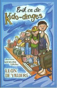 Picture of Erik en die kido-dinges