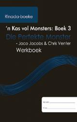 Picture of Kas vol monsters - Perfekte monster Werkboek