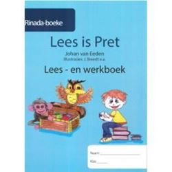 Picture of Lees is Pret