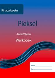 Picture of Pieksel Werkboek