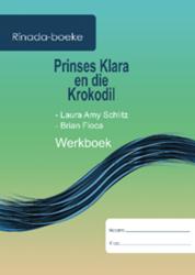 Picture of Prinses Klara en die krokodil Werkboek