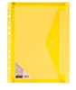 Picture of Meeco A4 Fileable Carry Folder Side Loading