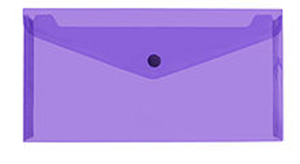 Picture of Meeco DL Carry Folder Violet