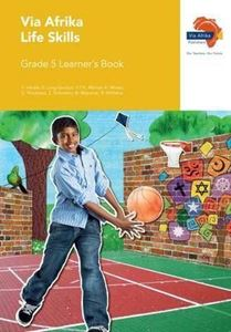 Picture of Via Afrika life skills Grade 5 Learner's book
