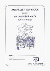 Picture of Waiting for Anya Workbook