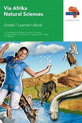 Picture of Via Afrika Natural Sciences Grade 7 Learner's Book