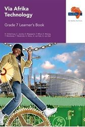 Picture of Via Afrika Technology Grade 7 Learner's Book