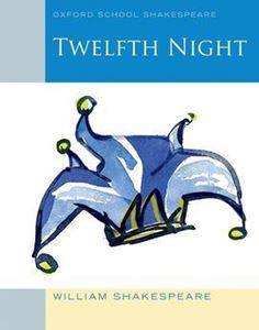 Picture of Twelfth Night OSS Oxford School Shakespeare