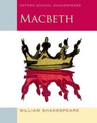 Picture of Macbeth OSS (2009 Edition) Oxford School Shakespeare