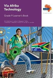 Picture of Via Afrika Technology Grade 9 Learners Book