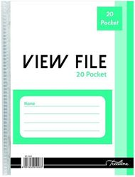 Picture of Treeline 20 Pocket View File