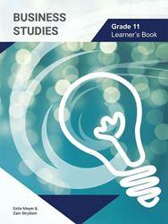 Picture of Consumo Business Studies Grade 11