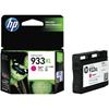 Picture of HP 933XL Magenta Printer Ink Cartridge Original