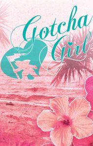 Picture of Gotcha Girls A4 Precut Plastic Slip-on 140µm Book Cover 5 Per Pack
