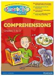 Picture of Smart Kids Skills Comprehension Workbook