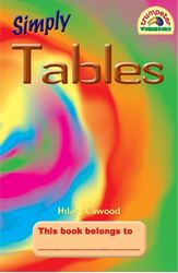 Picture of Simply Tables