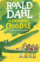 Picture of The Enormous Crocodile