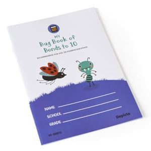 Picture of My Bug Book of Bonds to 10