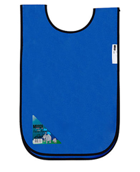 Picture of Meeco Poncho Apron Blue