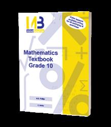 Picture of Mindbourne Mathematics Grade 10 Text Book