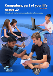 Picture of Computers Part of Your Life Grade 10 2nd Edition