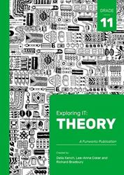 Picture of Exploring IT Theory Grade 11 2nd Edition